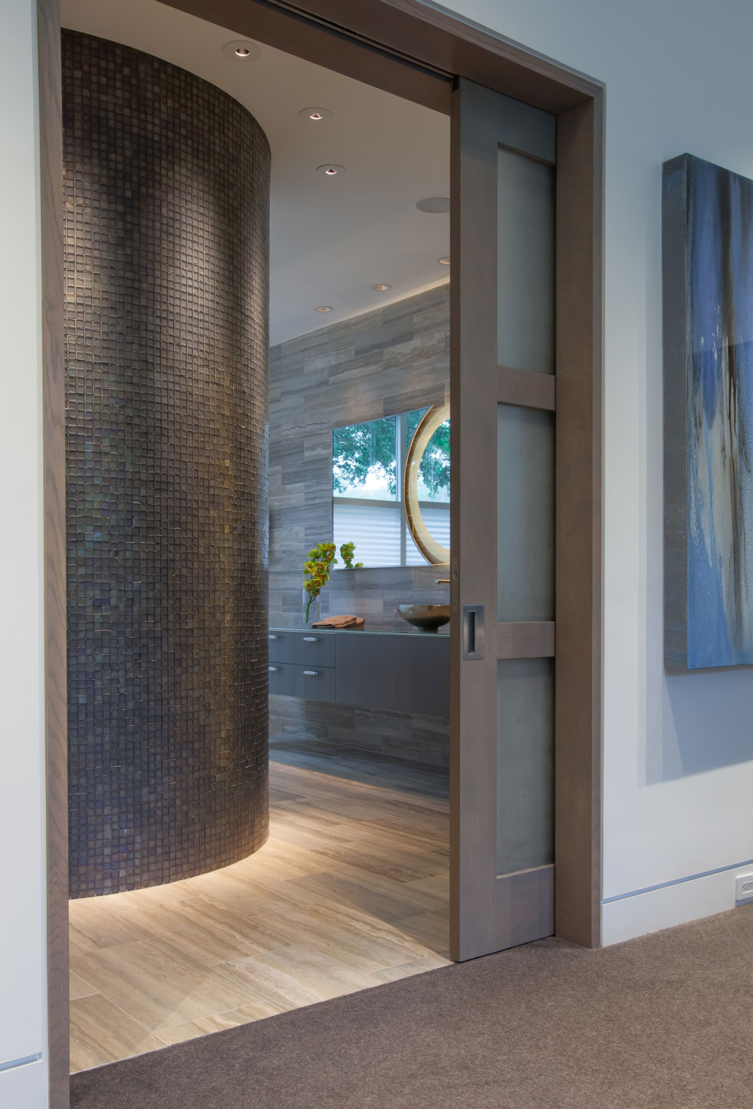 BROOKRIDGE–Master-Bath-Entry