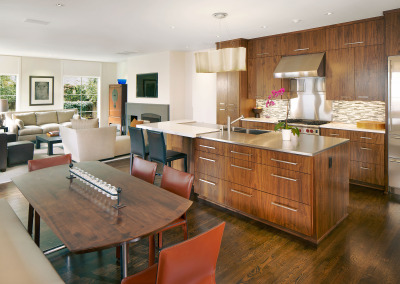 EDMONDSON–Kitchen+